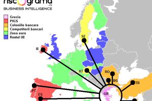Ce se întâmplă dacă Grecia cade. Simulare de cutremur financiar