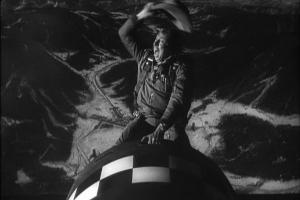 Mâine începe războiul nuclear