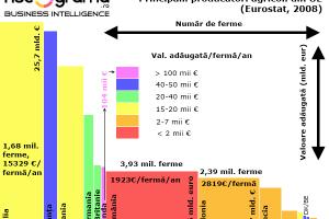 Ce avantaje economice are România: două exemple