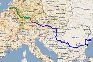 5 mituri ceauşiste despre Dunăre şi cum s-au risipit miliarde degeaba