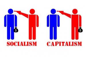 3 capcane logice care fac posibil socialismul