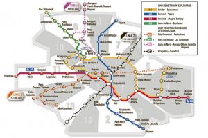 Metroul spre nicăieri
