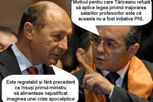 """Lecțiile falsei """"austerități"""" din România"""