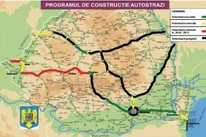 """Iată de ce """"autostrăzile"""" româneşti sunt nişte glume proaste"""