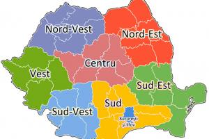 "Falimentul previzibil al ""regiunilor de dezvoltare"""