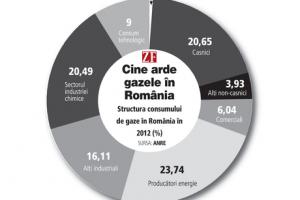 """""""Dependenţa energetică a României"""" şi axa Tartus-Tbilisi-Vaslui"""