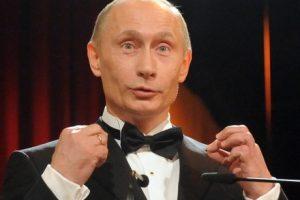 Putin şi românii