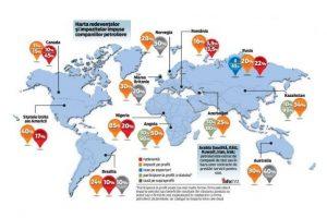Iată o miză adevărată pentru prezidenţiale: redevenţele petroliere