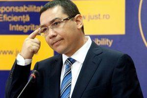 Dispariția gazului de șist și multiplele personalități ale domnului Ponta