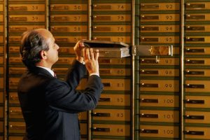 5 bănci internaționale unde să-ți ții conturile