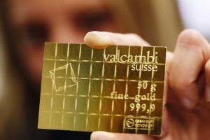 Cum poți plăti în aur direct din cont
