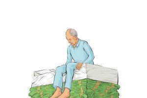 Cum te pregătești pentru pensie dacă banii nu vor mai valora nimic