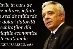 Manole vs. Isărescu: ce crede fiecare despre capitalism