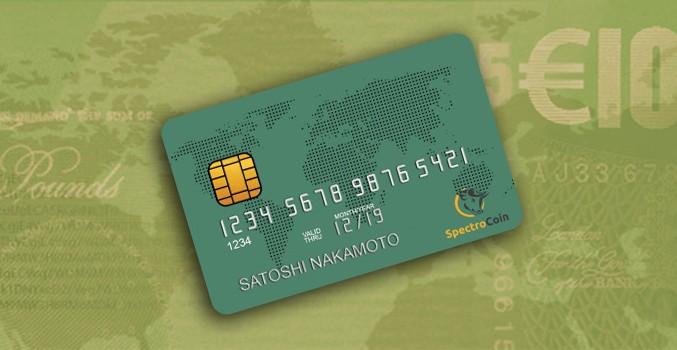 Vrei un card de debit bitcoin? Află ce opțiuni ai