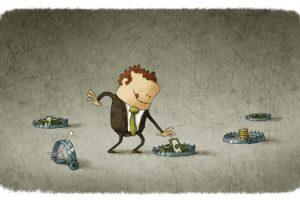 Finanțarea afacerii: Când să ceri bani de la bancă și când nu