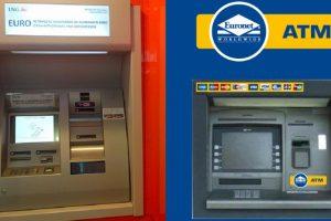 De unde poți scoate euro la bancomat
