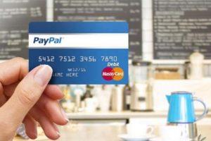 Cum să retragi banii din Paypal pe card sau în cont