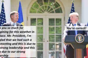 """Trump și românii. Cu ce ne ajută """"întoarcerea armelor"""""""