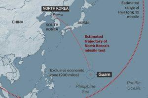 Cine câștigă războiul din Coreea de Nord