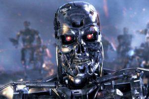 Ce faci când vine robotul să-ți ia gâtul