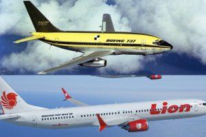 Problema cu Boeing 737 Max este că n-ar fi trebuit să existe niciodată